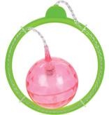 Toysmith Flashing Skip Ball