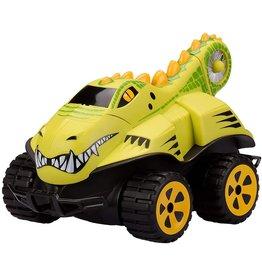 Kid Galaxy RC Crocodile Morphibian 2.4 Ghz