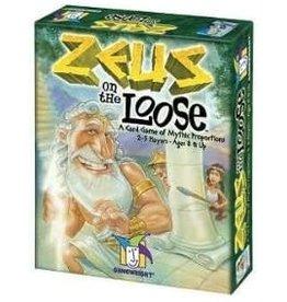 Ceaco Zeus on the Loose