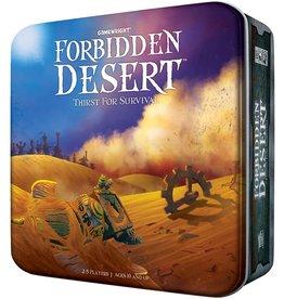 Ceaco Forbidden Desert