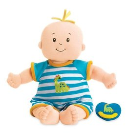 Manhattan Toys Baby Stella Baby Fella