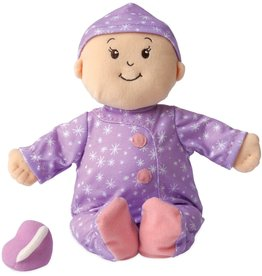 Manhattan Toys Baby Stella Sweet Dreams Doll