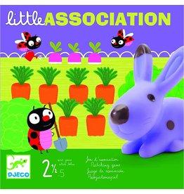 Hotalling little Association