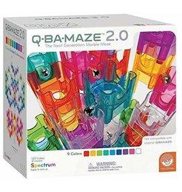 Mindware Q-BA-MAZE Spectrum