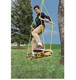 B4 Adventure Slackers Skate Swing