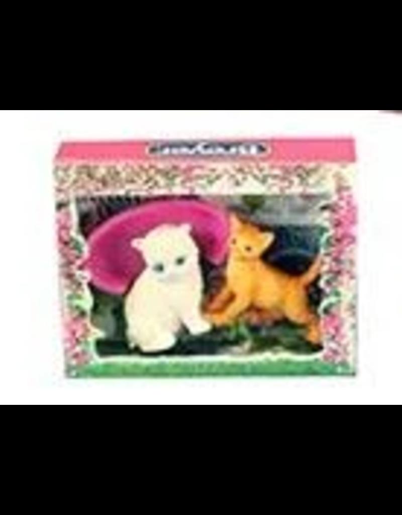 Breyer Pocket Box Cats
