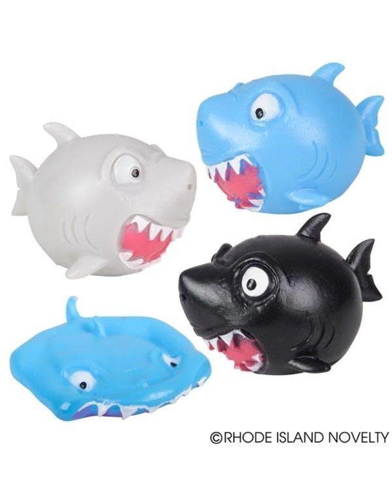 Splat Shark