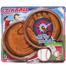 Hog Wild Stikball Toss & Catch