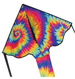 Premier Kites Tie Dye Easy Flyer Kite