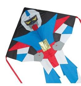 Premier Kites Super Bot Large Easy Flyer Kite
