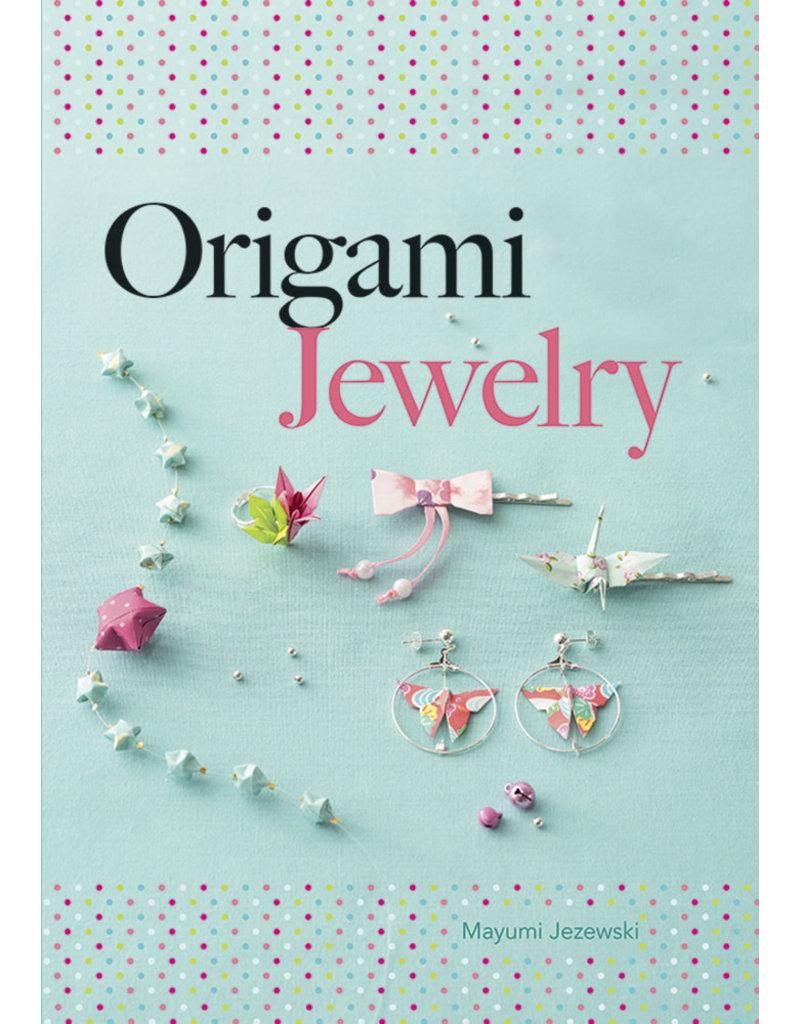 Dover Origami Jewelry