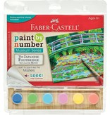 Faber Castel MuseumSeries PBN Japanese Footbridge