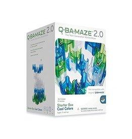 Mindware Q-BA-MAZE Starter Set Cool