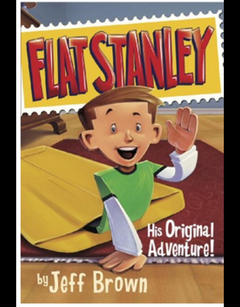 Harper Collins Flat Stanley
