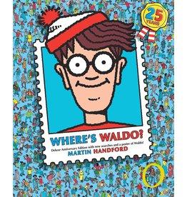 Random House Where's Waldo?