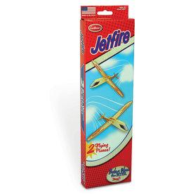 Guillows Jetfire Stunt Planes