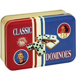 ChannelCraft Dominoes in a Tin