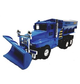 Schylling Pull Back Snow Plow