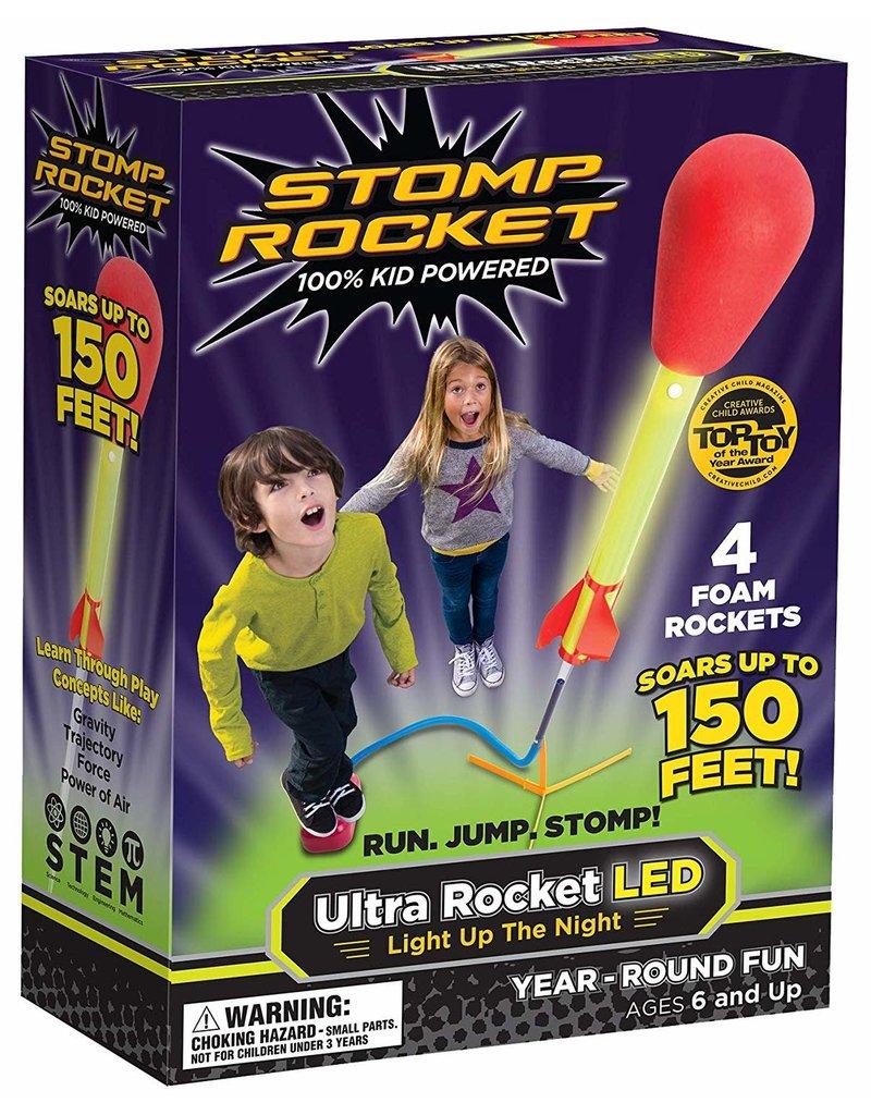 D & L Stomp Rocket Ultra Stomp Rocket