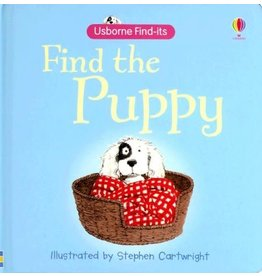 Educational Dev Find the Puppy