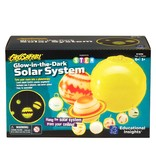 Educational Insights Glow in the Dark Solar System