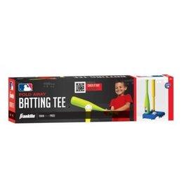 Franklin Sports Fold Away Batting Tee