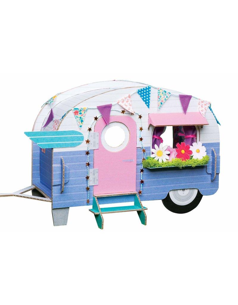 Klutz MYO Tiny Camper