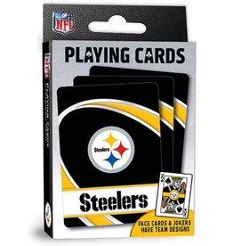 J Marcus Steeler Cards
