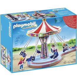 Playmobil Playmobil Flying Swings