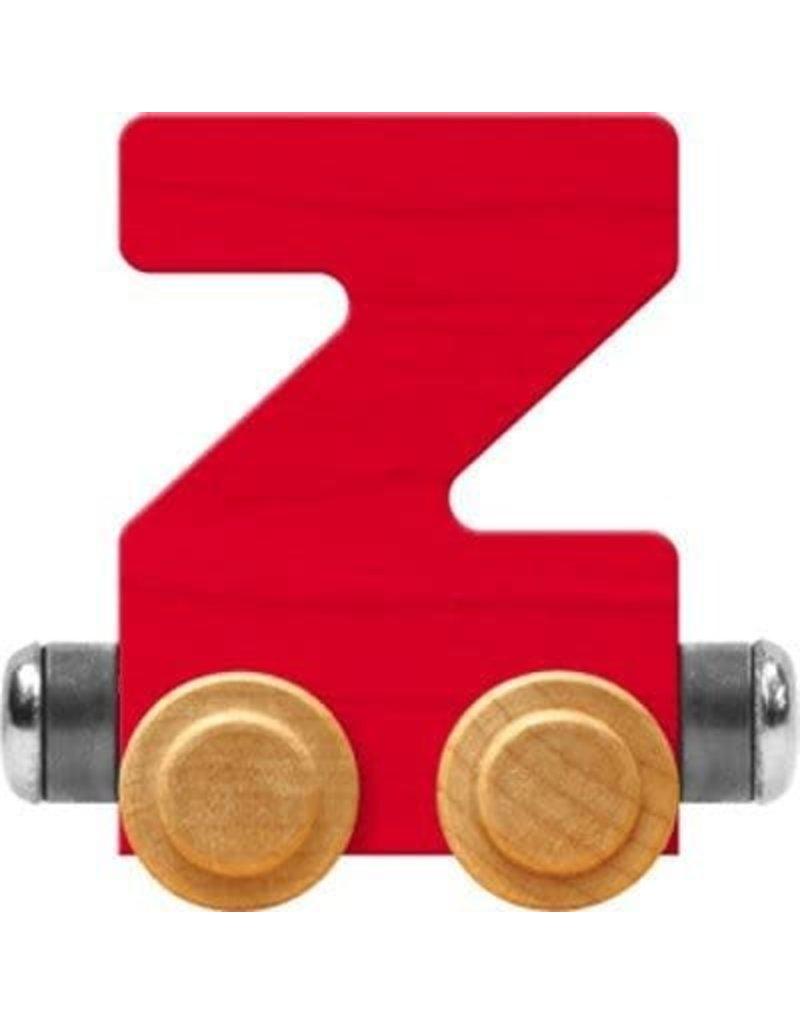 Maple Landmark Name Train - Z