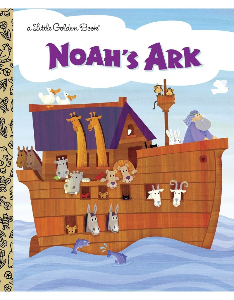 Random House Noah's Ark