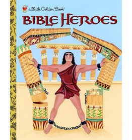 Random House Bible Heroes