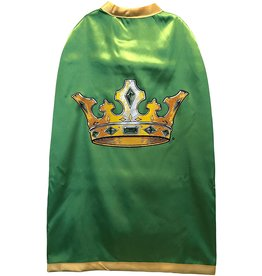 Liontouch Kingmaker King Cape