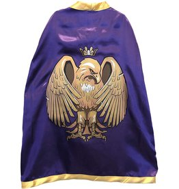 Liontouch Golden Eagle Knight Cape