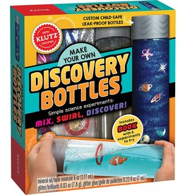 Klutz Discovery Bottles