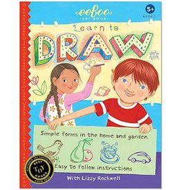 Eeboo Learn to Draw