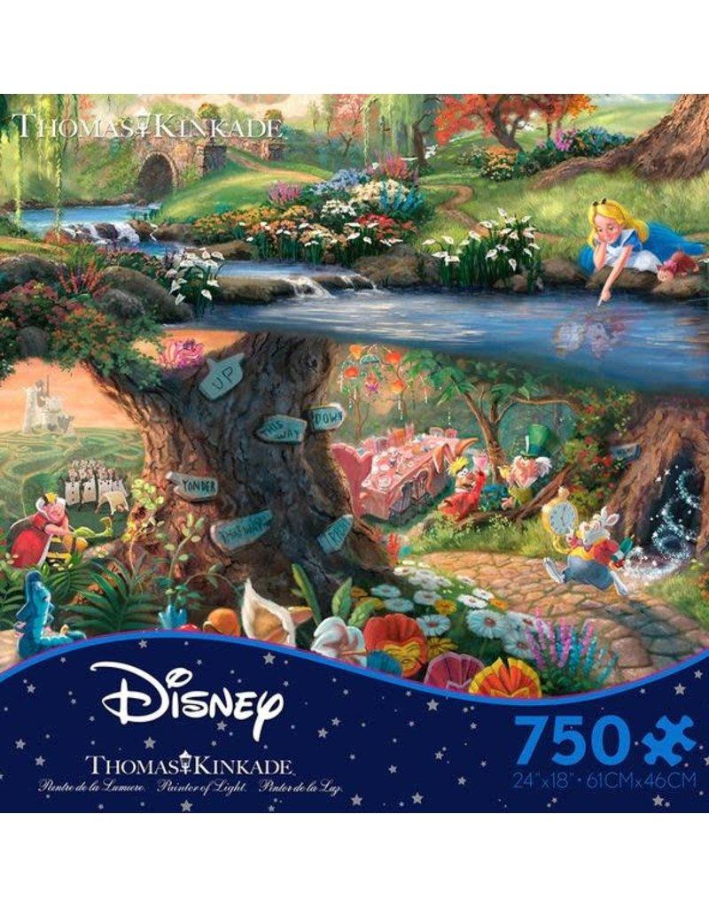 Ceaco Alice in Wonderland 750 pc