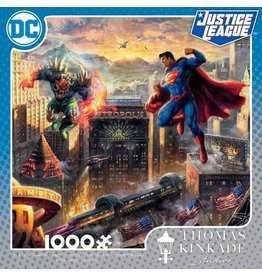 Ceaco Superman Man of Steel 1000 pc