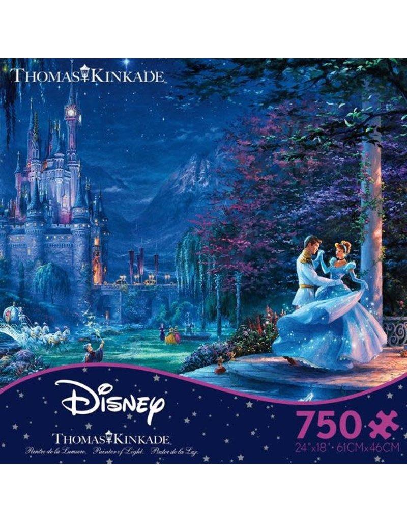 Ceaco Cinderella Dancing in Starlight 750 pc