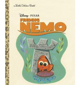 Random House Finding Nemo