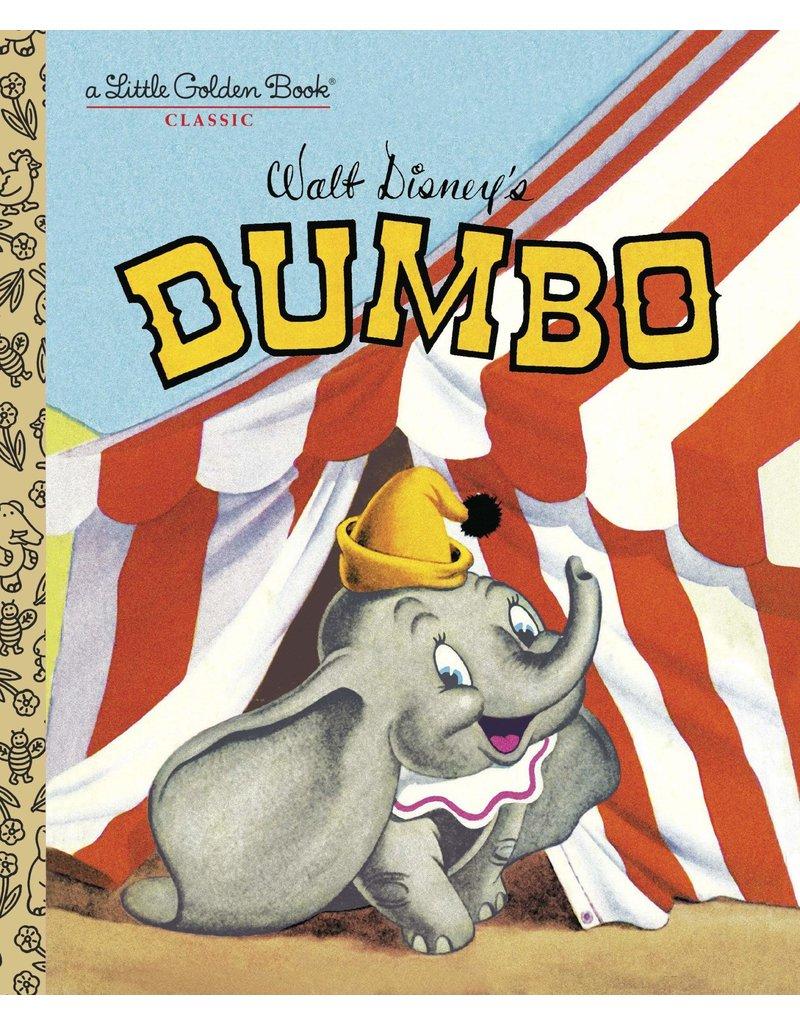Random House Dumbo