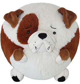 Squishables English Bulldog Squishable