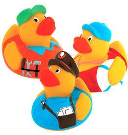 Schylling Occupation Duckie