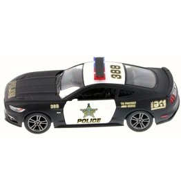 Schylling Die Cast 2014 Camaro Police Car