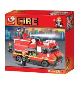 Texas Toy Fire Alarm 281 pc