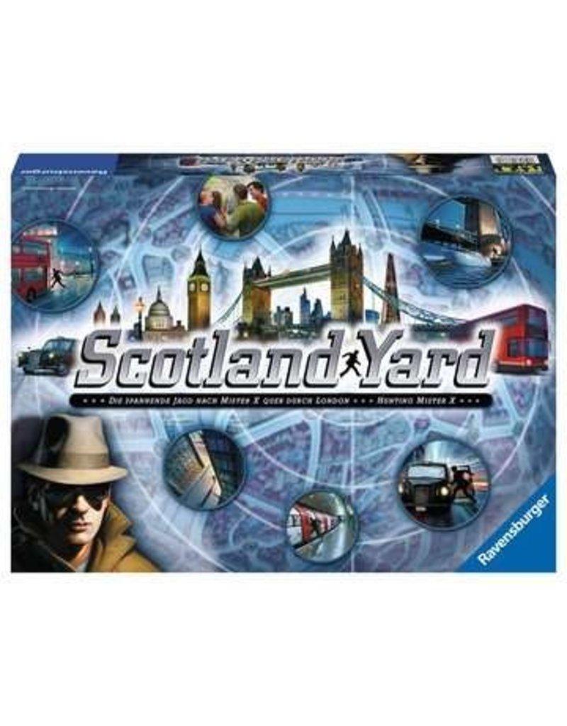 Ravensburger Scotland Yard