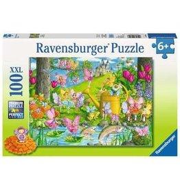 Ravensburger Fairy Playland 100 pc
