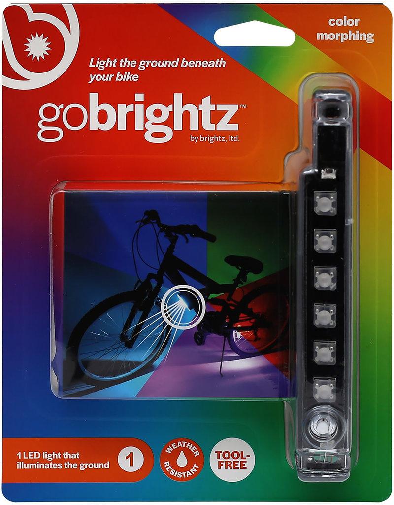 Brightz Go Brightz - Color Morphing