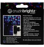 Brightz Cruzin Brightz - Red/Green/Blue