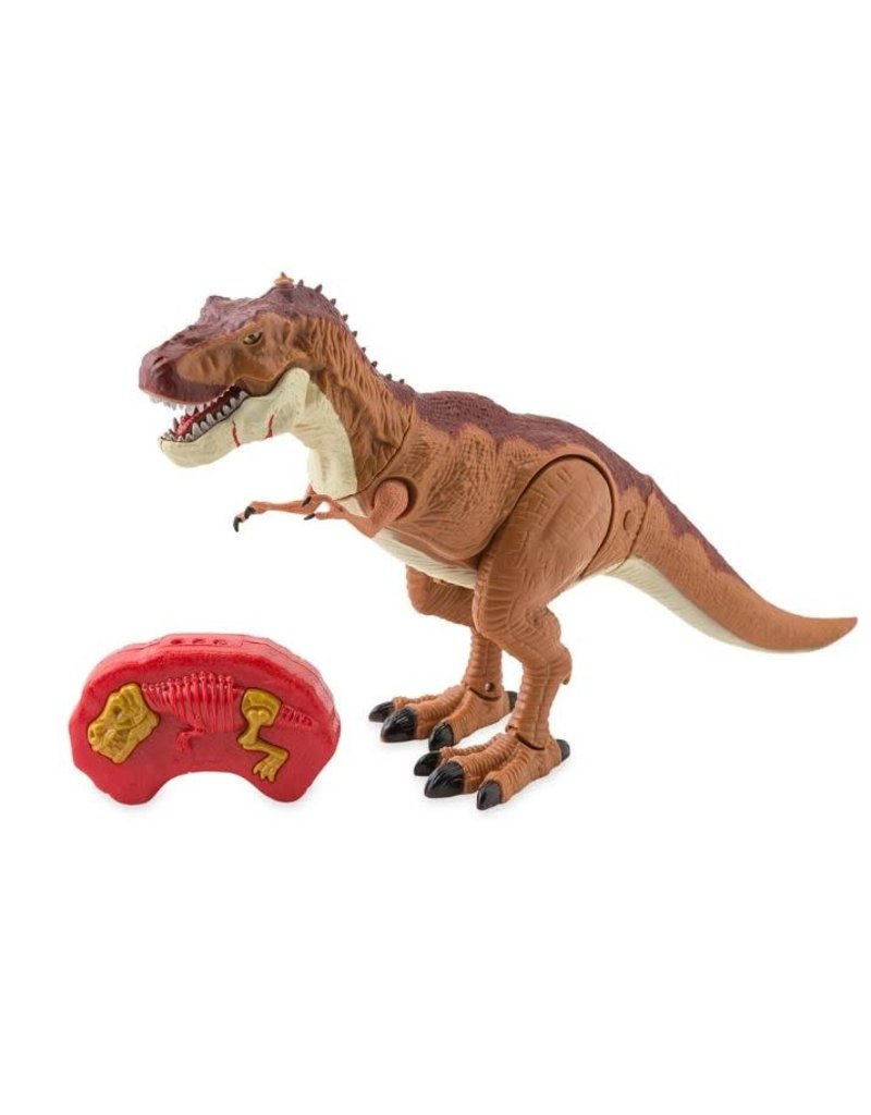 HearthSong R/C With Steam T-Rex